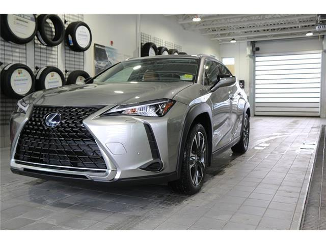 2020 Lexus UX 250h Base (Stk: 200481) in Calgary - Image 1 of 12