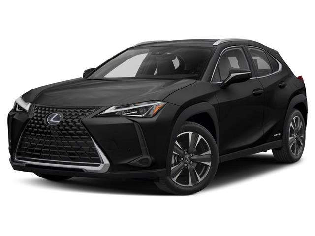 2020 Lexus UX 250h Base (Stk: 200613) in Calgary - Image 1 of 9