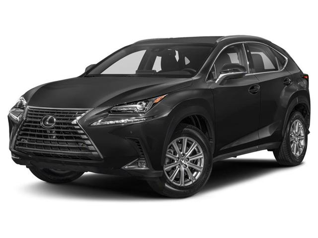 2021 Lexus NX 300 Base (Stk: 210058) in Calgary - Image 1 of 9