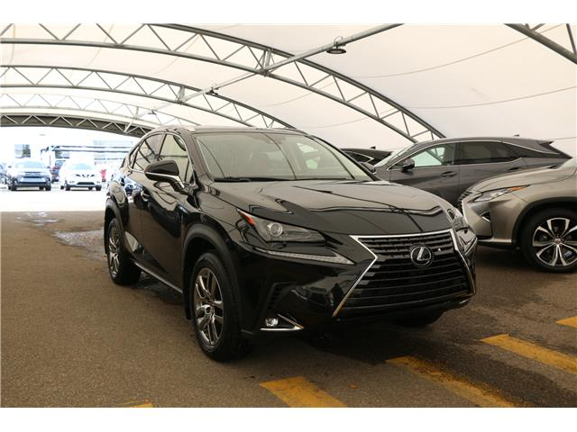 2021 Lexus NX 300 Base (Stk: 210024) in Calgary - Image 1 of 22