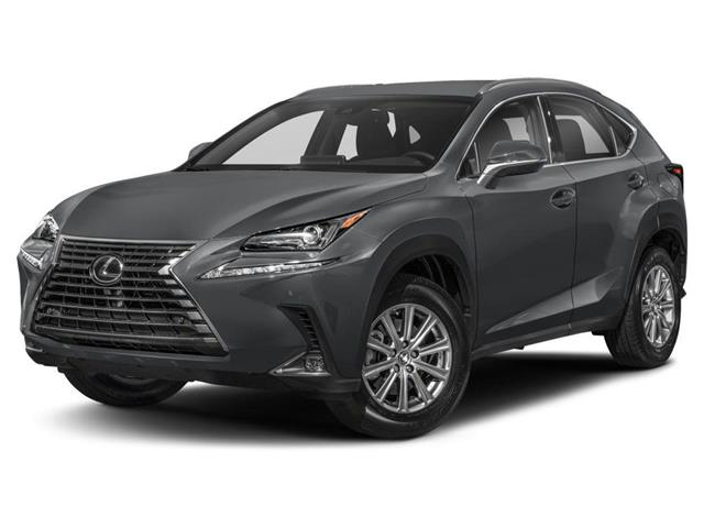 2021 Lexus NX 300 Base (Stk: 210073) in Calgary - Image 1 of 9