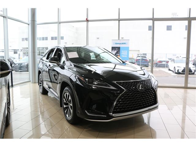 2021 Lexus RX 350L Base (Stk: 210023) in Calgary - Image 1 of 24