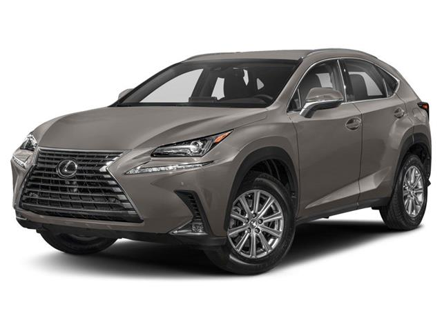 2021 Lexus NX 300 Base (Stk: 210101) in Calgary - Image 1 of 9