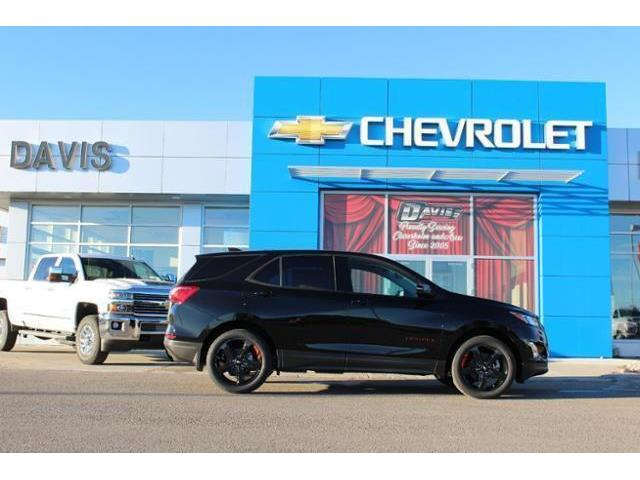 2019 Chevrolet Equinox LT (Stk: 199420) in Claresholm - Image 1 of 27