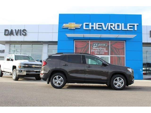 2019 GMC Terrain SLE (Stk: 201273) in Claresholm - Image 1 of 20