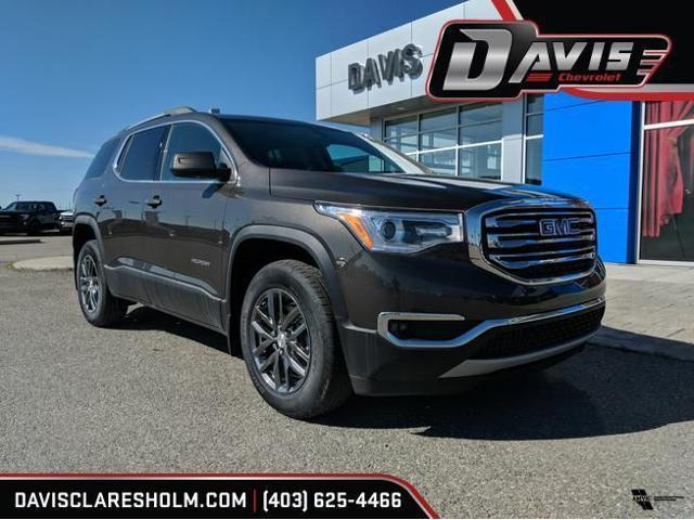 2019 GMC Acadia SLT-1 (Stk: 201901) in Claresholm - Image 1 of 26