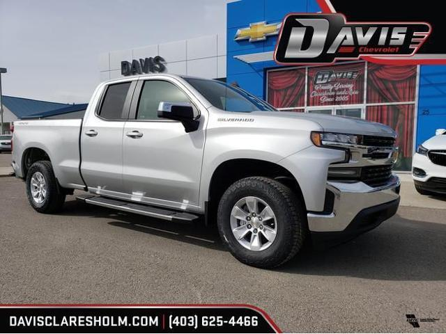 2019 Chevrolet Silverado 1500 LT (Stk: 203820) in Claresholm - Image 1 of 20