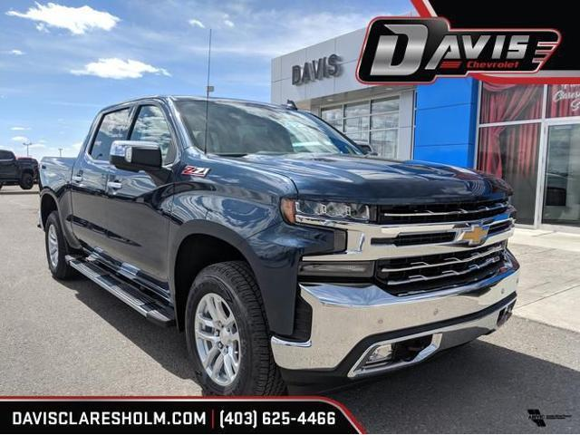 2019 Chevrolet Silverado 1500 LTZ (Stk: 204454) in Claresholm - Image 1 of 26