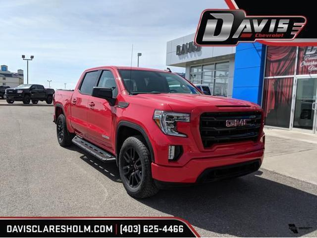 2019 GMC Sierra 1500 Elevation (Stk: 203880) in Claresholm - Image 1 of 23