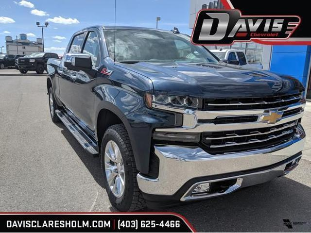 2019 Chevrolet Silverado 1500 LTZ (Stk: 204532) in Claresholm - Image 1 of 28
