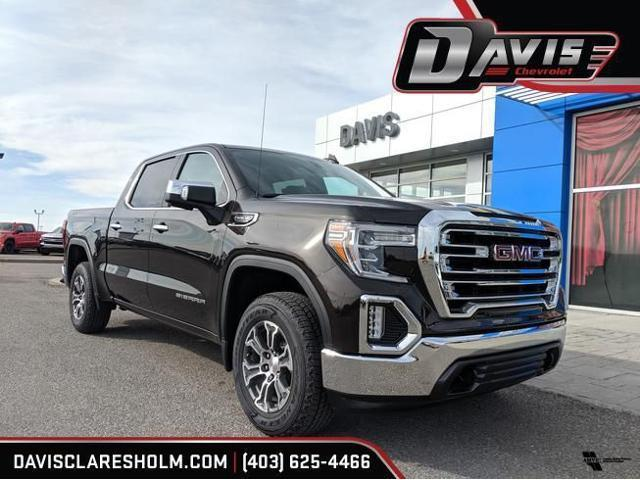 2019 GMC Sierra 1500 SLT (Stk: 208595) in Claresholm - Image 1 of 24