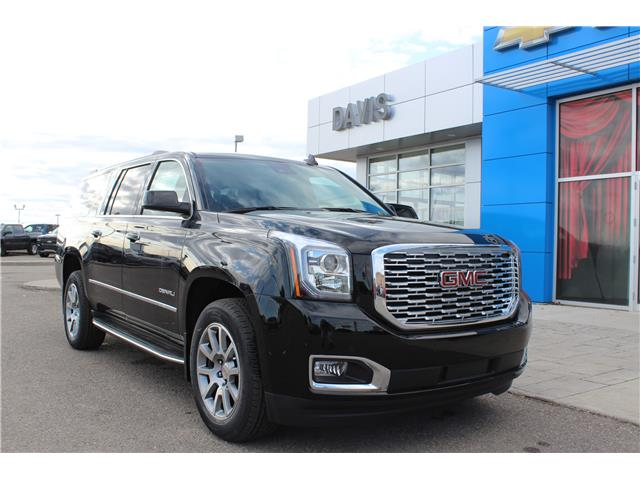 2020 GMC Yukon XL Denali (Stk: 210545) in Claresholm - Image 1 of 31