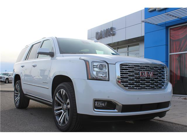 2020 GMC Yukon Denali (Stk: 210547) in Claresholm - Image 1 of 29