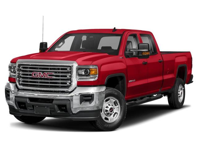 2019 GMC Sierra 2500HD SLT (Stk: 208371) in Claresholm - Image 1 of 9