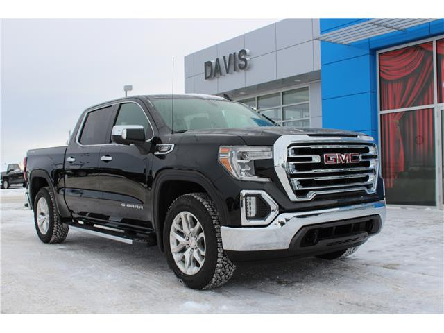 2020 GMC Sierra 1500 SLT (Stk: 213113) in Claresholm - Image 1 of 27
