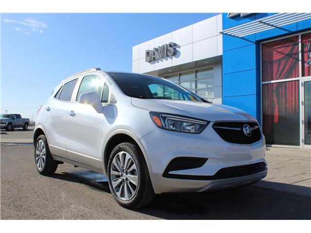 2020 Buick Encore Preferred (Stk: 213902) in Claresholm - Image 1 of 22