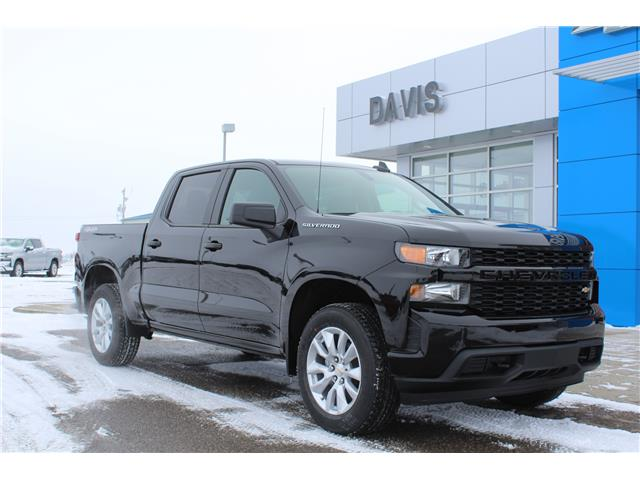 2020 Chevrolet Silverado 1500 Silverado Custom (Stk: 215520) in Claresholm - Image 1 of 23