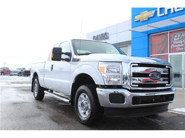 2015 Ford F-250 XLT (Stk: 214898) in Claresholm - Image 1 of 20
