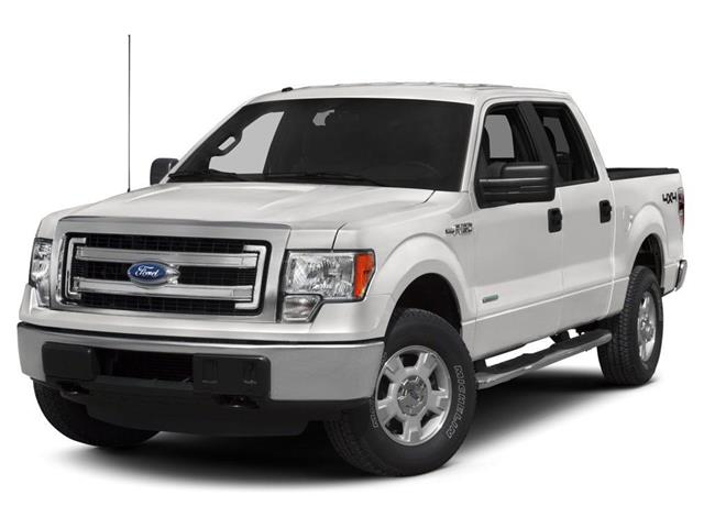 2013 Ford F-150  (Stk: 216157) in Claresholm - Image 1 of 6