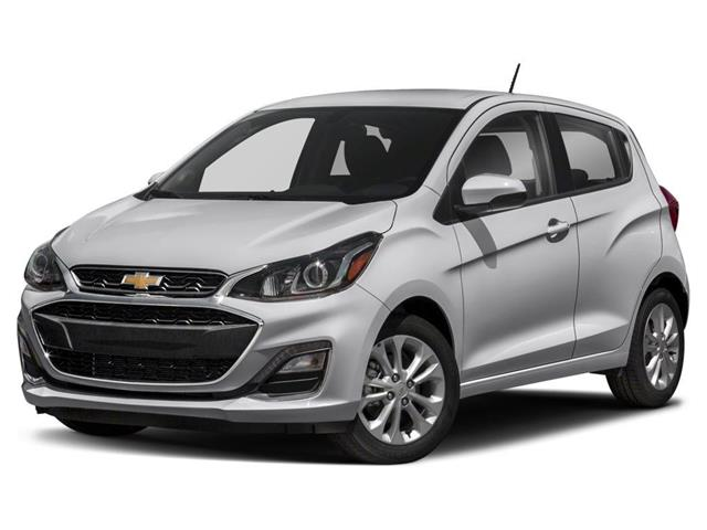 2020 Chevrolet Spark 1LT CVT (Stk: 216533) in Claresholm - Image 1 of 9