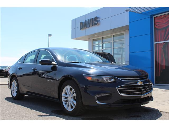 2018 Chevrolet Malibu LT (Stk: 197640) in Claresholm - Image 1 of 20