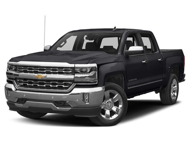 2017 Chevrolet Silverado 1500  (Stk: 179908) in Claresholm - Image 1 of 9
