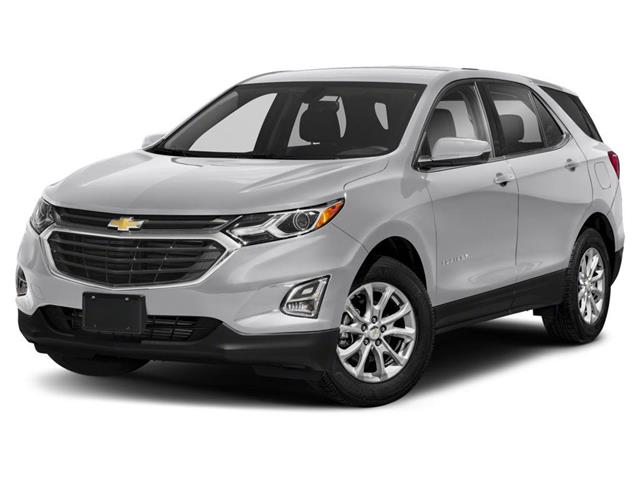 2020 Chevrolet Equinox LT (Stk: 218196) in Claresholm - Image 1 of 9