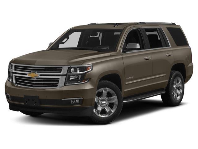 2017 Chevrolet Tahoe Premier (Stk: 178436) in Claresholm - Image 1 of 10