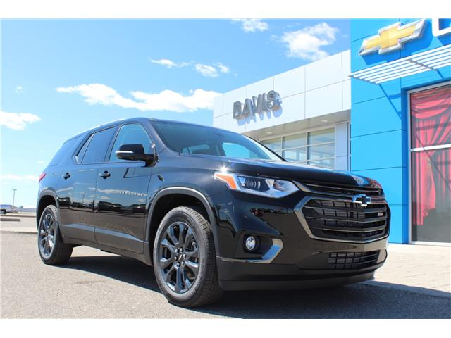 2020 Chevrolet Traverse RS (Stk: 218206) in Claresholm - Image 1 of 24