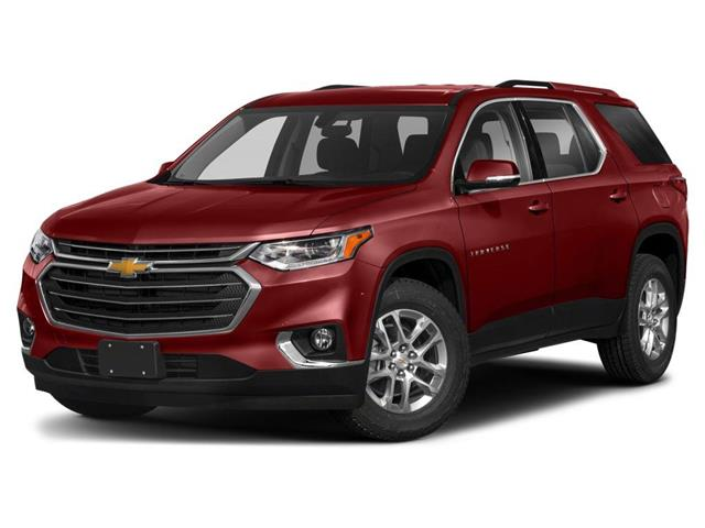 2020 Chevrolet Traverse RS (Stk: 220908) in Claresholm - Image 1 of 9