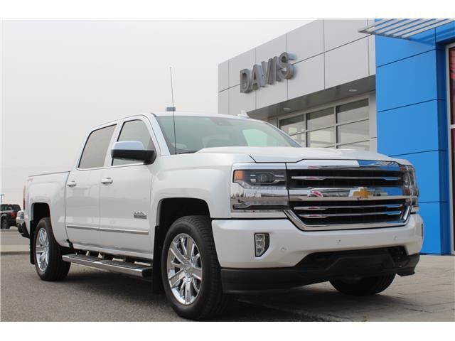 2018 Chevrolet Silverado 1500 High Country (Stk: 188485) in Claresholm - Image 1 of 23