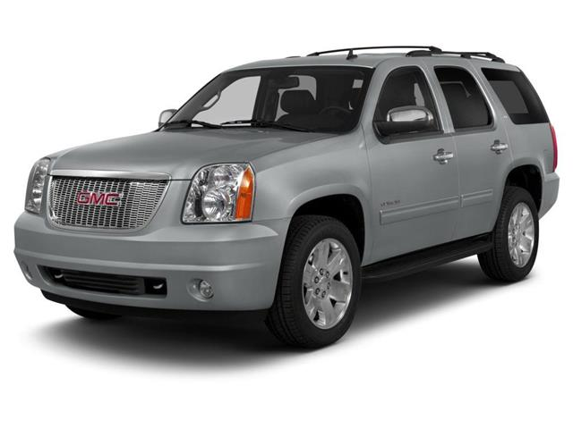 2014 GMC Yukon SLE (Stk: 220872) in Claresholm - Image 1 of 9