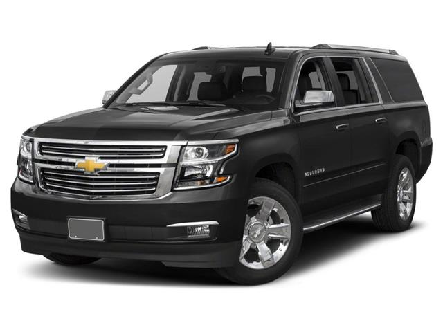 2016 Chevrolet Suburban LTZ (Stk: 159686) in Claresholm - Image 1 of 9