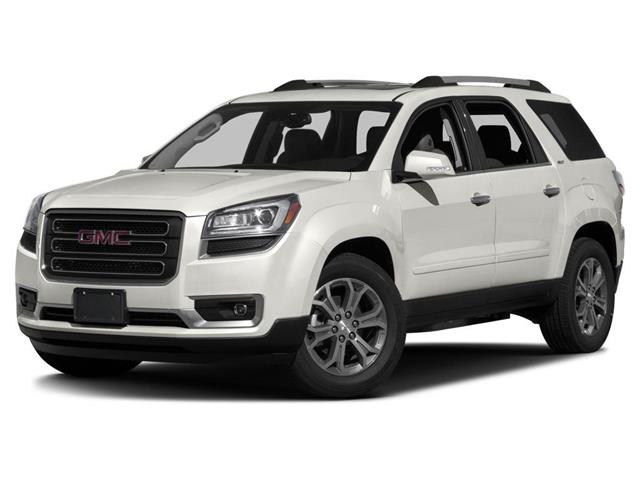 2015 GMC Acadia SLT1 (Stk: 148536) in Claresholm - Image 1 of 9