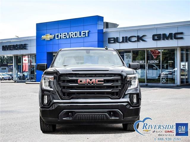 2019 GMC Sierra 1500 Elevation (Stk: 19-305) in Brockville - Image 2 of 24
