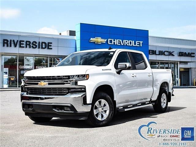 2019 Chevrolet Silverado 1500 LT (Stk: 19-429) in Brockville - Image 1 of 20