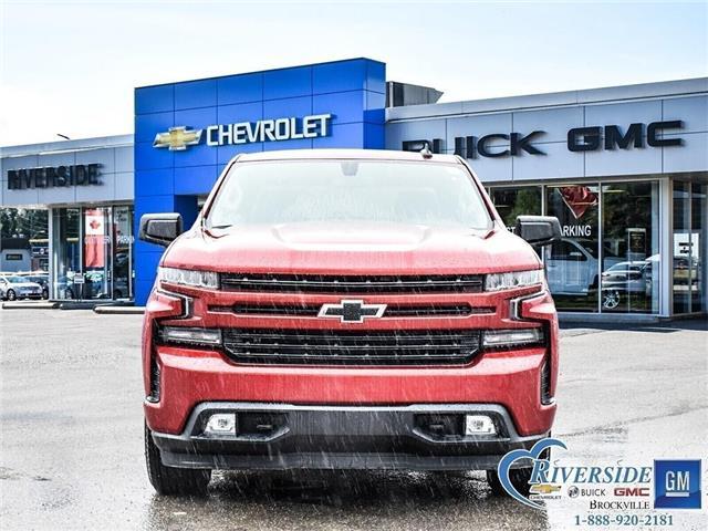 2019 Chevrolet Silverado 1500 RST (Stk: 19-179) in Brockville - Image 2 of 21