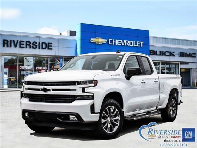 2019 Chevrolet Silverado 1500 RST (Stk: 19-319) in Brockville - Image 1 of 26