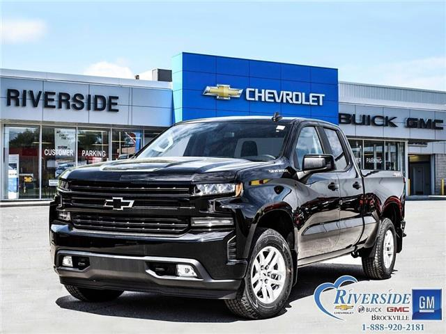 2019 Chevrolet Silverado 1500 RST (Stk: 19-333) in Brockville - Image 1 of 21