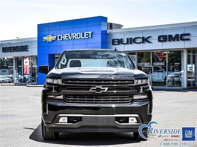 2019 Chevrolet Silverado 1500 RST (Stk: 19-333) in Brockville - Image 2 of 21