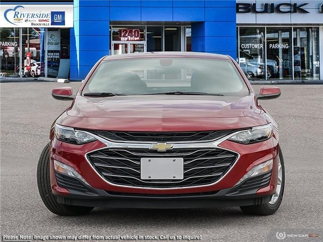 2019 Chevrolet Malibu LT (Stk: 19-370) in Brockville - Image 2 of 22