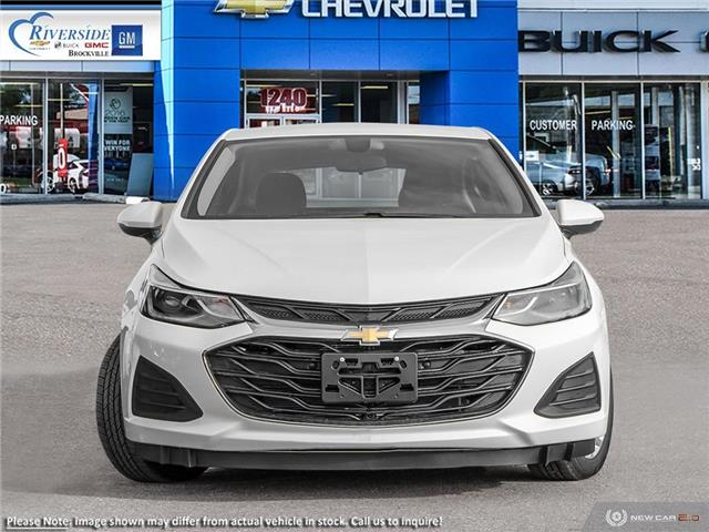 2019 Chevrolet Cruze LT (Stk: 19-037) in Brockville - Image 2 of 23
