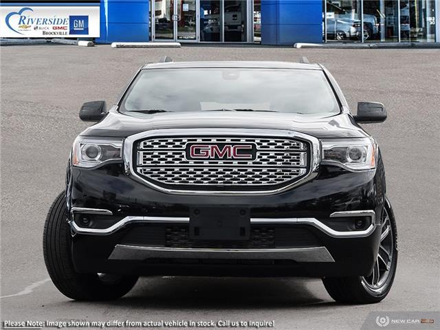 2019 GMC Acadia Denali (Stk: 19-101) in Brockville - Image 2 of 23