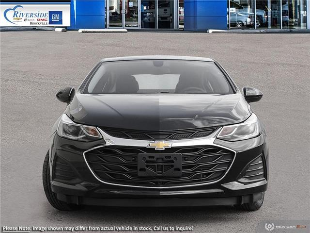 2019 Chevrolet Cruze LT (Stk: 19-512) in Brockville - Image 2 of 23