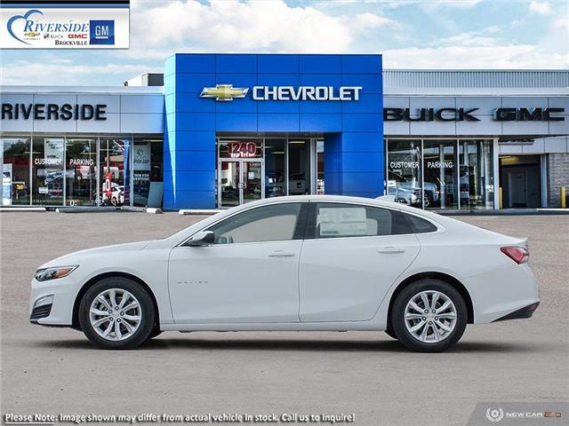 2019 Chevrolet Malibu LT (Stk: 19-396) in Brockville - Image 2 of 22