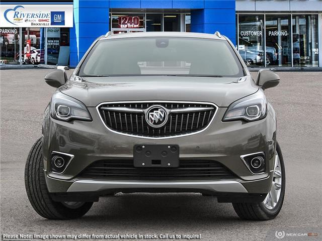 2019 Buick Envision Premium I (Stk: 19-182) in Brockville - Image 2 of 23