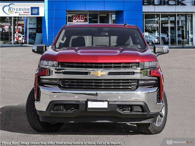 2019 Chevrolet Silverado 1500 LT (Stk: 19-300) in Brockville - Image 2 of 23