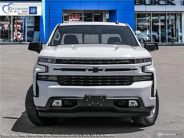 2019 Chevrolet Silverado 1500 RST (Stk: 19-369) in Brockville - Image 2 of 21
