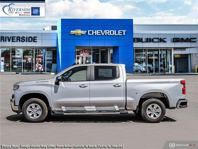 2019 Chevrolet Silverado 1500 LT (Stk: 19-435) in Brockville - Image 2 of 19