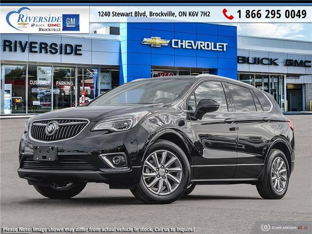 2019 Buick Envision Essence (Stk: 19-068) in Brockville - Image 1 of 23